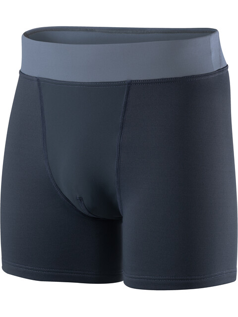 Houdini M's Mix Wind Shorts Blue Illusion